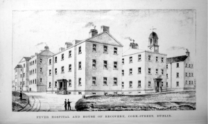 Cork Street Fever Hospital and House of Recovery