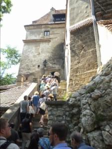 Bran castle 2