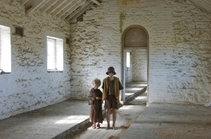 Children in Workhouse