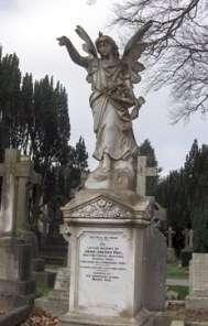 Glasnevin/Prospect Cemetery