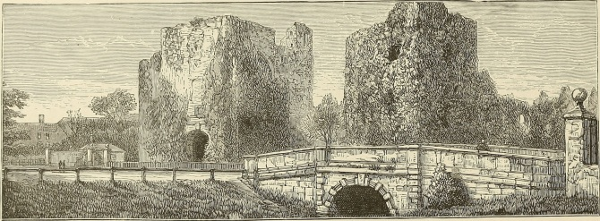 Maynooth_Castle_1885