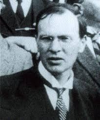 Ernest Blythe